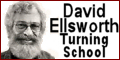 Learn to turn with David Ellsworth